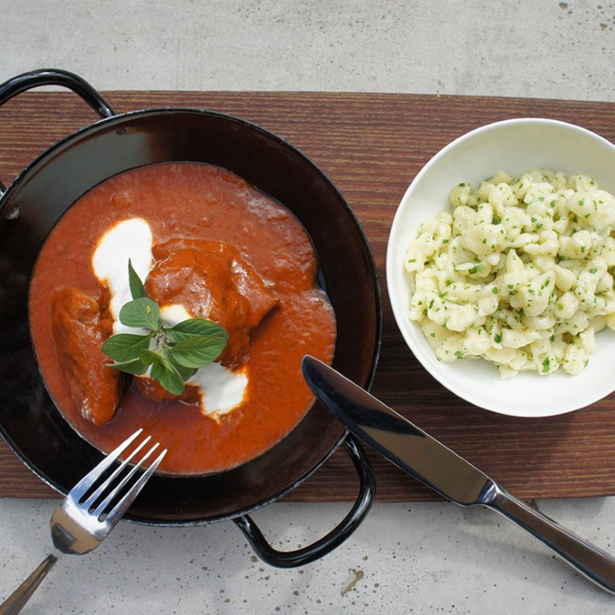 Die Wirtshausklassiker aus der 3-Hauben-Küche